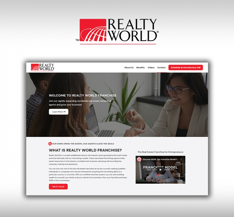 Featured Image Reality World